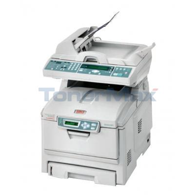 Okidata ES1624 MFP